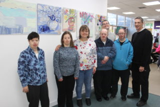 Showcasing talent in the heart of Colchester