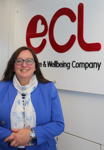Penny Channer - Essex County Council Director