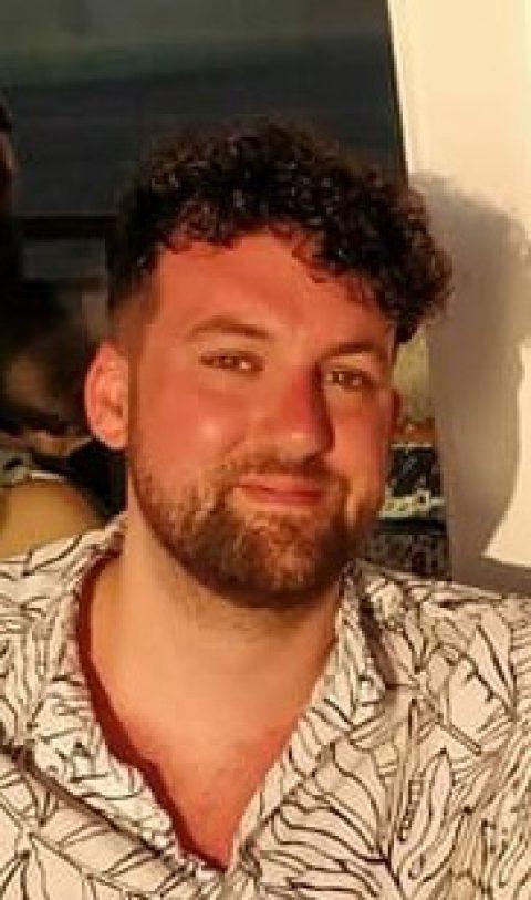 Profile picture of Joe.