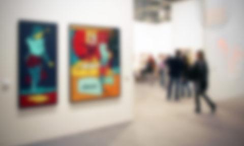 ECL Art Exhibition
