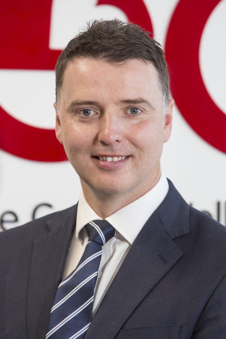 Joe Coogan - Director of Operations at ECL Board of Directors