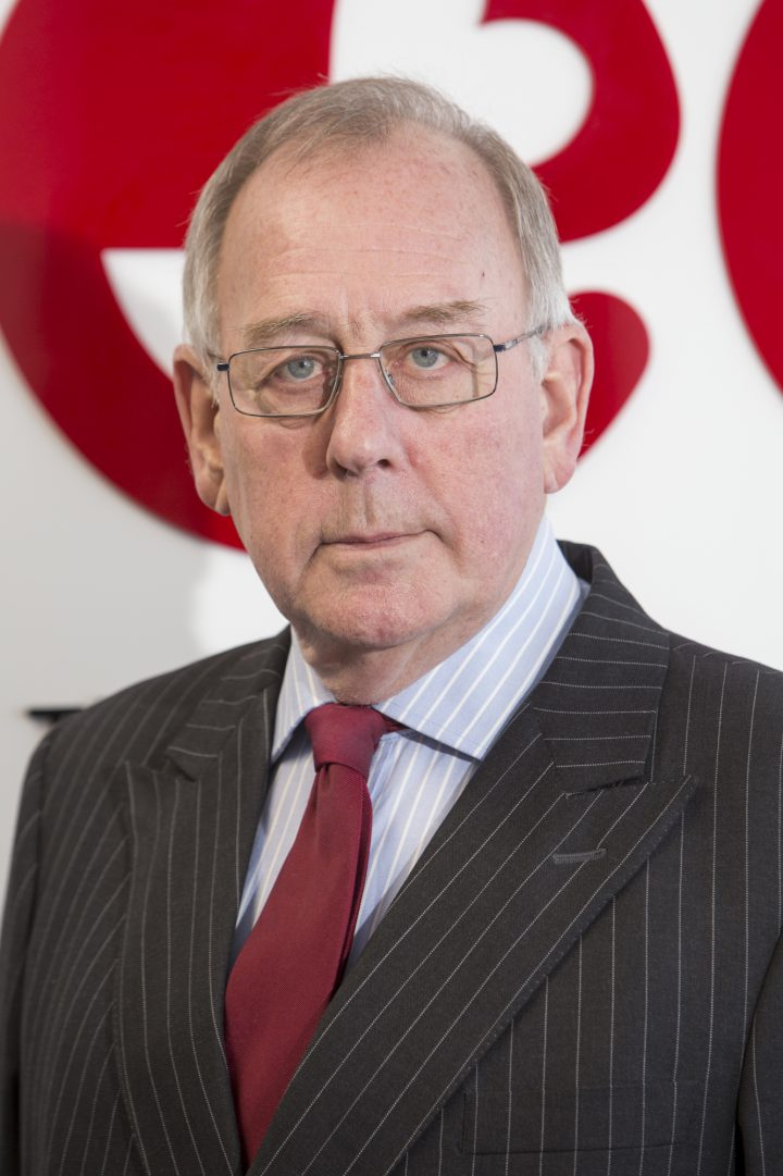 Peter Martin - Non-Executive Director at ECL Board of Directors