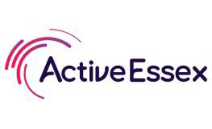 Active Essex logo