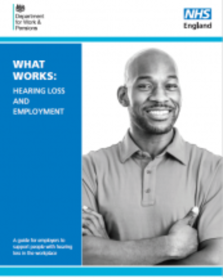 Hearing Loss and Employment