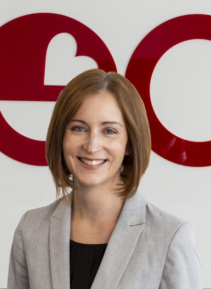 Claire Shuter - Corporate Development Director