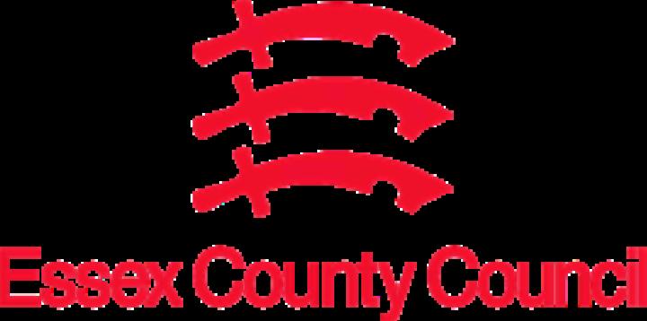 ECC logo.