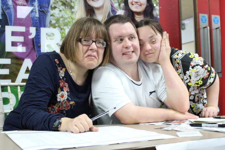 ECL awarded as a Level 2 Disability Confident Employer