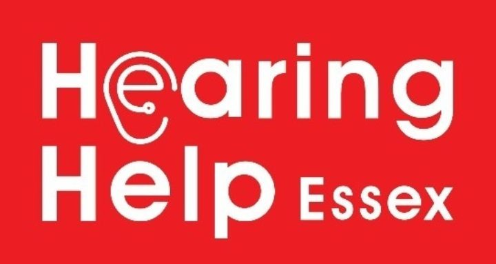 Hearing Help Essex logo