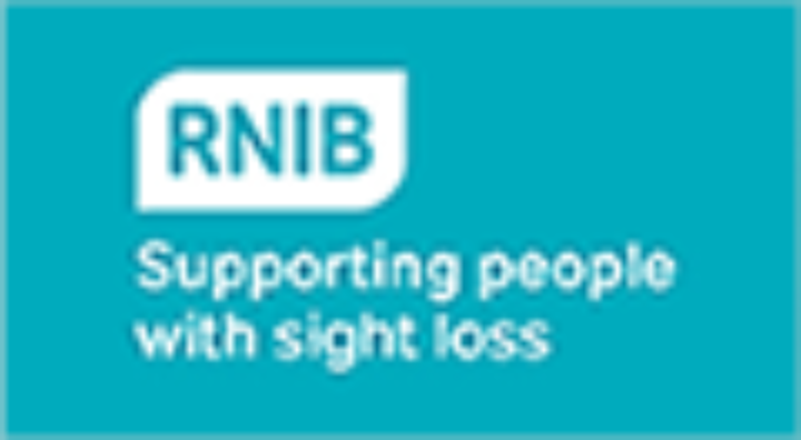 The Royal National Institute of Blind People (RNIB)