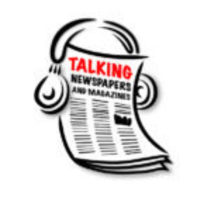 Chelmsford Talking Newspaper