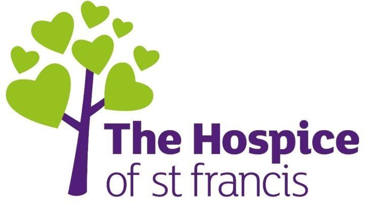 The Hospice of Francis Logo.