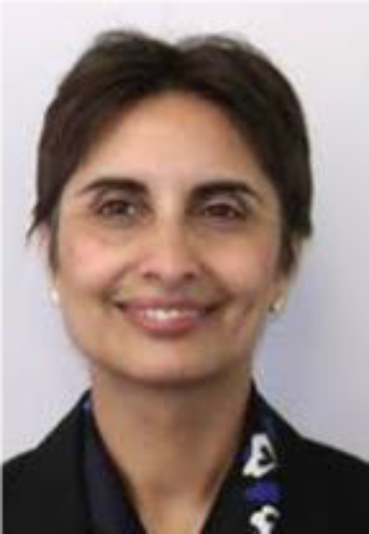 Vineeta Manchanda