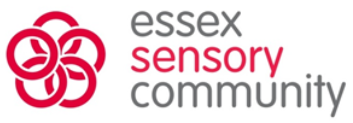 Essex Sensory Community logo