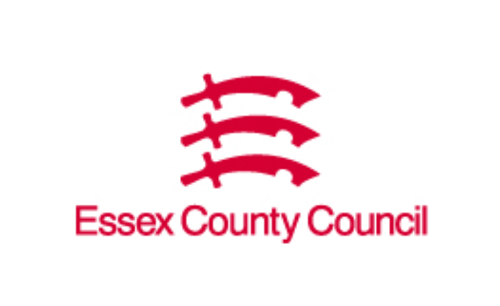 Essex Coubty Council logo