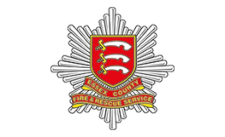 Essex fire service logo