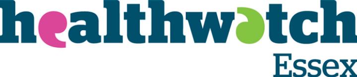 Healthwatch Essex logo.