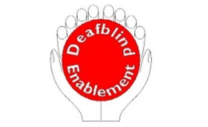 Deafblind Enablement logo