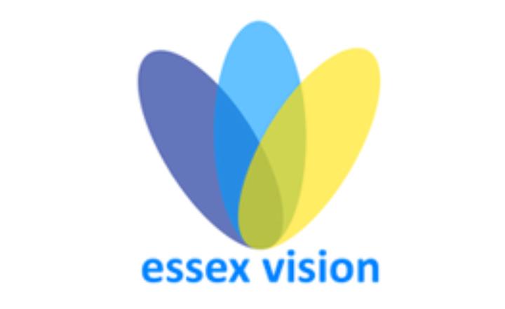 Essex Vision logo