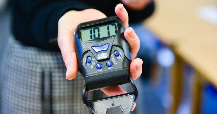 Sensory service equipment