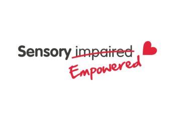 ECL Sensory Empowered logo