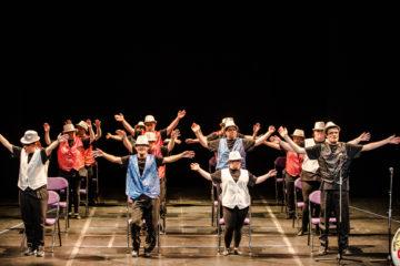 Crafty Drama Presents: Take 2! Mercury Theatre performance