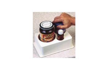 Spill Not Jar & Bottle Opener