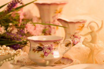 Memory Café and Tea Dance