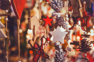 Christmas Market at County Hall