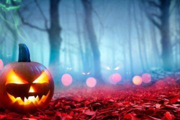 ECL Roundwood Children's Halloween Party