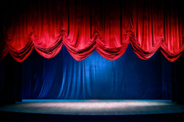 An evening of Live Entertainment by ECL Drama, Maldon