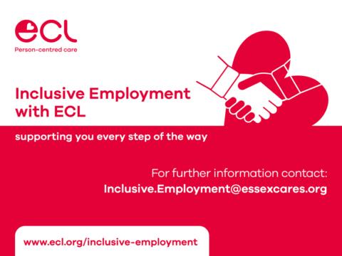 ECL announces Inclusive Employment Scheme