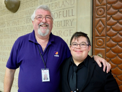 Ready to Work: ECL and Mitie partnership aims to help more people into employment