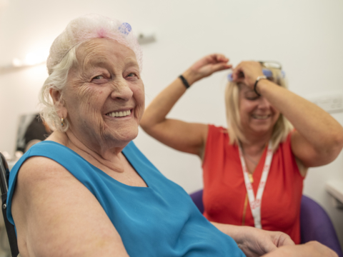 ECL opens new day service for older people in Braintree